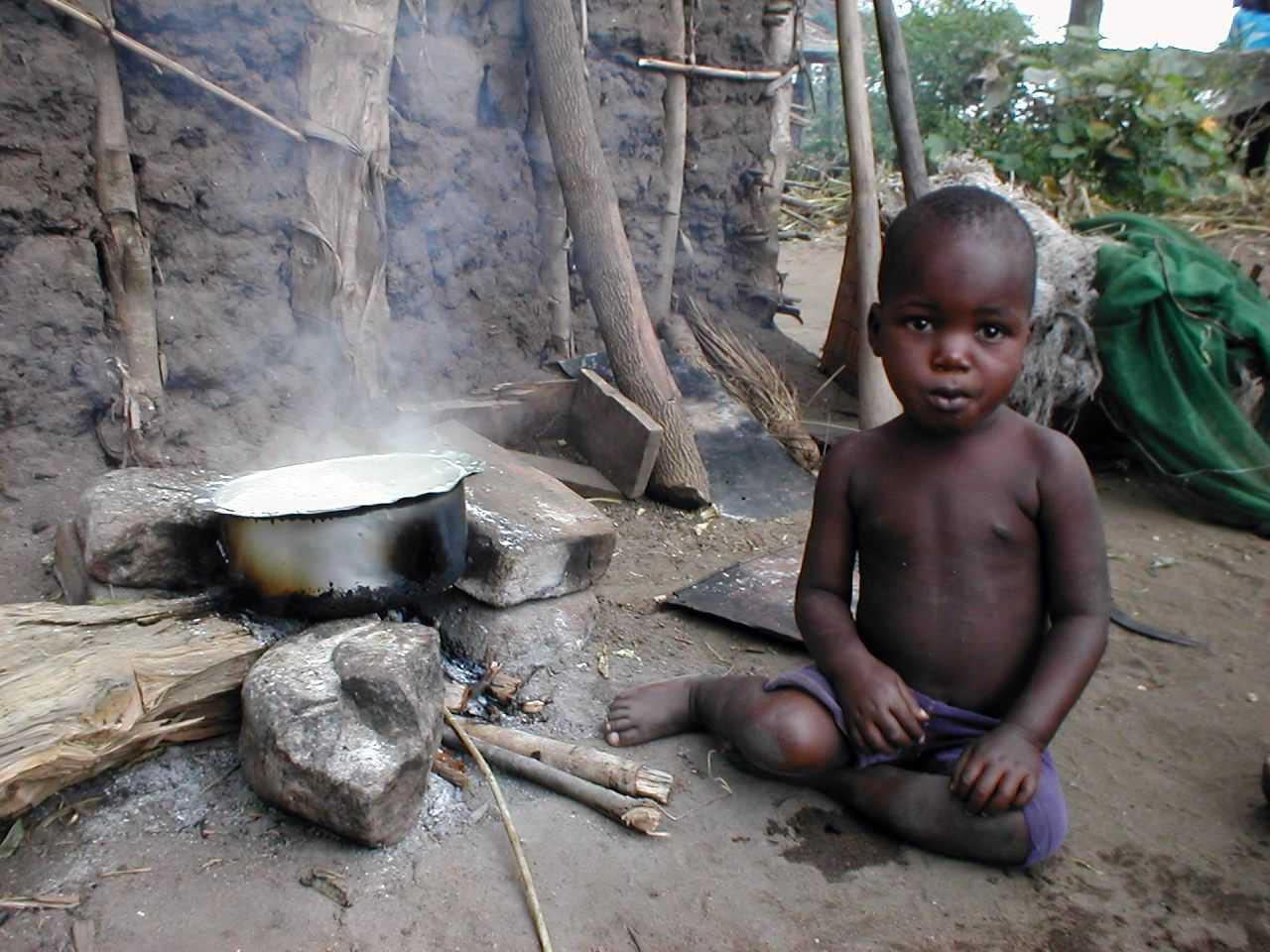 Pobreza en africa fotos 93